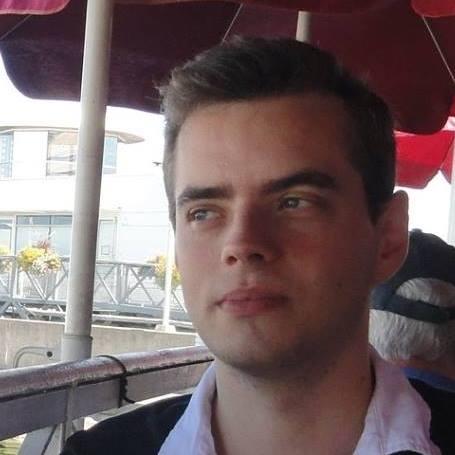 Evan GOUY