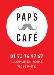 Pap's Café
