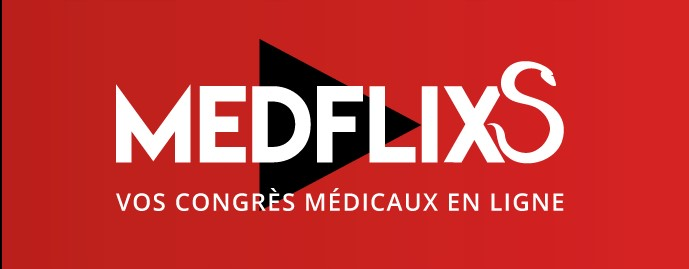 Medflixs - vos congrès médicaux en ligne
