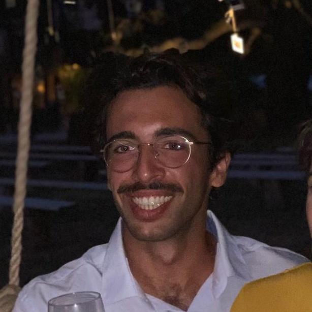 Mario Abaji